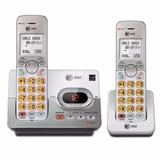 Telefono At&t 2auriculares El52245 Ultima Tecnologia