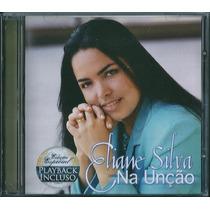 Cd Eliane Silva - Na Unção (bônus_playback)