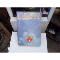 Livro Quimica Geral 1 - Usberco E Salvador Ed. Professor