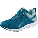 Tenis Puma Evader Xt 187746 10 Original Johnsonshoes Env Gra