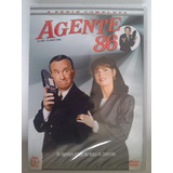 Agente 86 - Don Adans E Barbara Feldon Dvd - Novo Orig Lacr.
