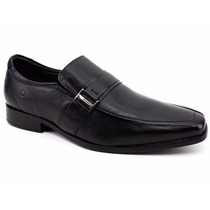 Sapato Masculino Democrata Cosmo Flex Original 013113 Pixolé