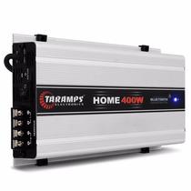 Módulo Amplificador Taramps Ts 400 Home 400w Rms 2 Canais