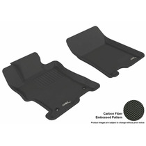 Tapetes Premium Uso Rudo 3d Accord 2013-2016 - 1ra Fila