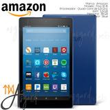 Tablet Amazon Fire Hd 8 16gb Microsd Wifi Bluetooth Quadcore