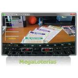 Lançamento - Megaloterias - Gerador De Apostas Para Loterias