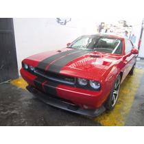 Challenger Srt8 2013