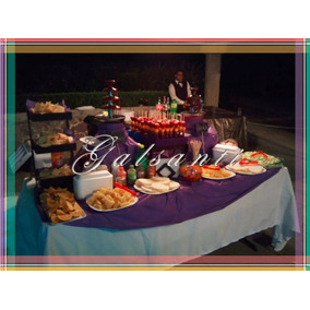 Fuentes De Chocolate Y Chamoy Juntas Para Tu Evento