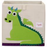 Caja 3 Sprouts Dragon Verde