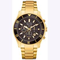 Relógio Bulova Masculino Wb31774u