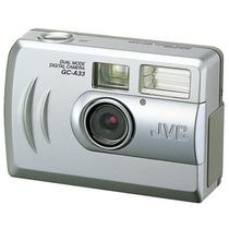 Cámara Jvc Gca33 Vga Digital Camera,