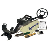 Detector De Metales Bounty Hunter Tracker Ii Metal Detector