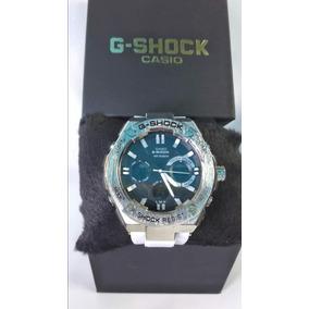 f3c13f4372f Pulseira De Ferro Casio Edifice - Relógios no Mercado Livre Brasil