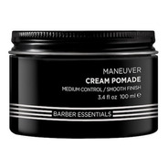 Pomada Modeladora Cabelo Brews Maneuver Redken 100ml