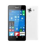 Smartphone Microsoft Lumia 950 32gb/3gb 4g Lte 20mp Envio Gr