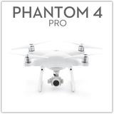 Drone Dji Phantom 4 Pro Tienda Financiamiento - Inteldeals