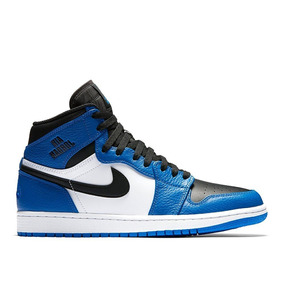 jordan retro 1 azul