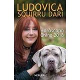 Horoscopo Chino 2018 Ludovica Squirru Nuevo