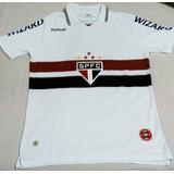 Camisa Spfc Comemorativa 1992