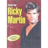 Dvd Ricky Martin Europa Tour Lacrado