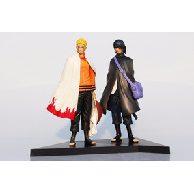 Action Figure Naruto E Sasuke Kit Boruto The Nex Generation