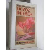 La Voz Interior - Darío Jaramillo Agudelo.