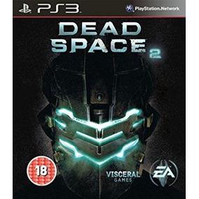 Dead Space 2 - Ps3 Midia Fisica