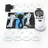 Aparelho De Massagem - Fisioterapia Acupuntura - Choque Kit