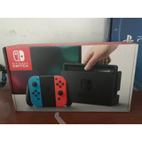 Nintendo Switch Vendo O Cambio