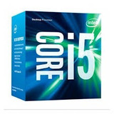 Procesador Intel Core I5-7500 1151 6mb Cache 3.40ghz