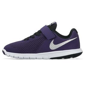 66a1fe0181f59 Zapatillas Con Luces Nike Nino - Ropa y Accesorios Violeta en ...