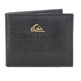 Carteira Quiksilver Boardriding Company