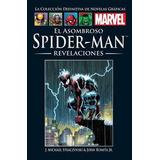 La Colección Definitiva De Novelas Gráficas Marvel #24
