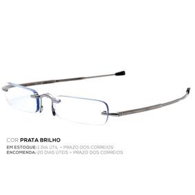 Óculos De Leitura Dobrável Com Grau - Calvin Klein