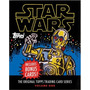 Star Wars: The Original Topps Trading Card Series Vol 1