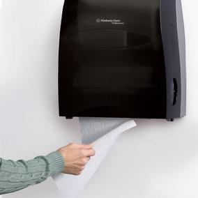 Dispensador De Papel Automatico