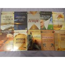 Lote 10 Livros Novos Pastor Silas Malafaia