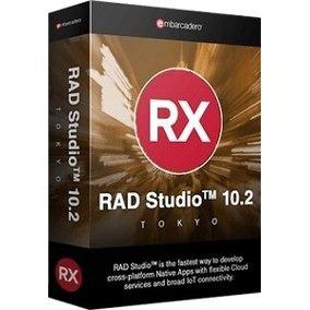 Rad Studio Delphi 10.2.3 Tokyo Versão Nova - Embarcadelo