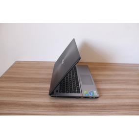 Notebook Asus Gamer X450l Core I5 4200 6gb 1tb Geforce 14