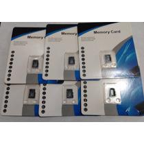 Memoria Micro Sd 32gb Clase10 Para Celulares,camaras,tablets