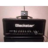 Amplificador Blackstar Ht-5 Con 2 Gabinetes