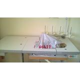 Maquina De Coser Industrial Overlock Pfaff Nueva