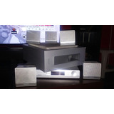 Parlantes Home Theater Dvd Philips Hts3000 5.1