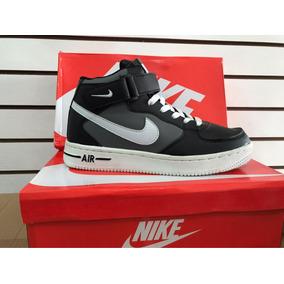 Bota Nike Air Forcé Dama Y Caballero 35 A 45
