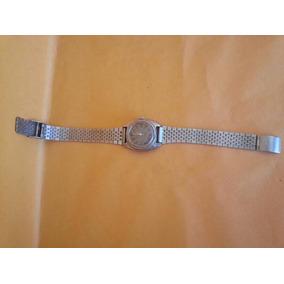 Reloj Citizen 21 Jewels De Cuerda Falta Corona Para Reparar