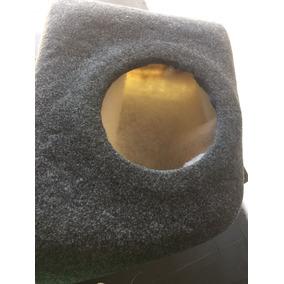 Caixa De Fibra Reforçada Gm Meriva Lado Esquerdo