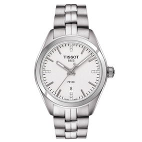 Reloj Tissot Pr 100 Lady T1012101103600 Ghiberti