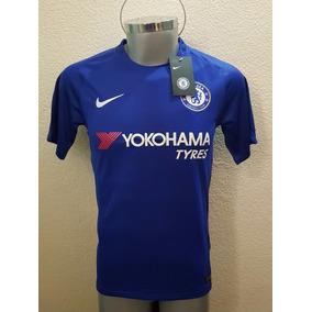 Nuevo Jersey Playera Chelsea Local 2018 Nike