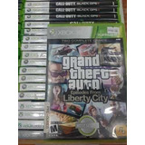 Gta Ep. From Liberty City Xbox 360 Seminuevos En Igamers