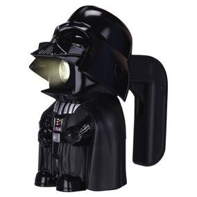 Linterna Starwars 13cm Darth Vader